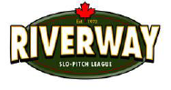 Riverway SloPitch Society